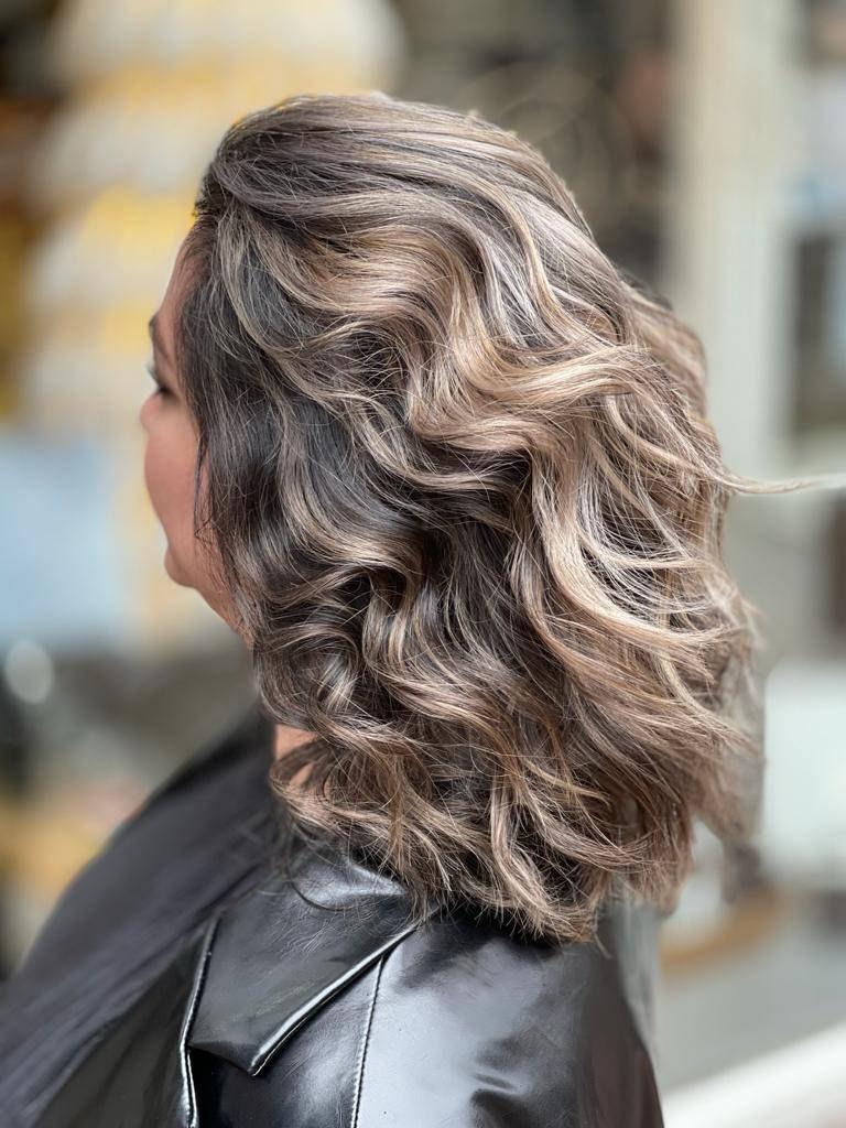 Tulays Hairlounge Kleuren
